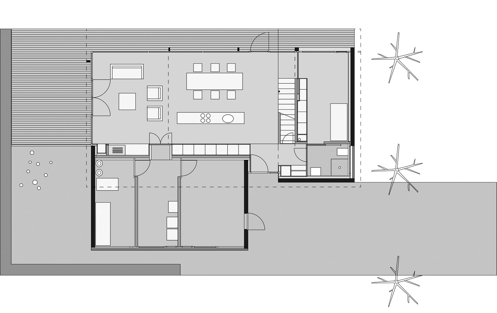 Grundriss Schlafzimmer Erdgeschoss. Bettwäsche Richtig ...