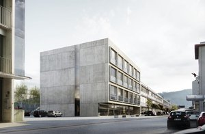 IT-Rechenzentrum Thun